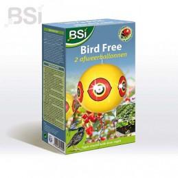 Bird Free afweerballonnen