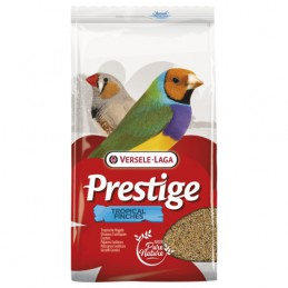 Prestige tropische vogel 4 kg