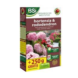 Bio meststof hortensia en rododendron