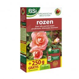 Bio meststof voor rozen 1,25 kg
