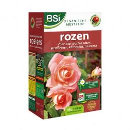 Bio meststof voor rozen 4 kg