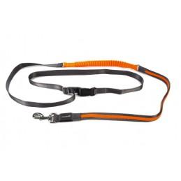 BZ Joggingslijn safety gear grijs 180-200X25