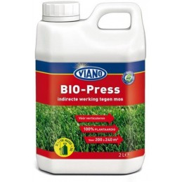 Bio-Press 5 liter