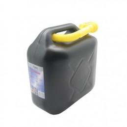 Benzinebestendige Jerrycan 10L