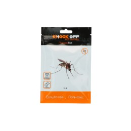 Muggenlokstof