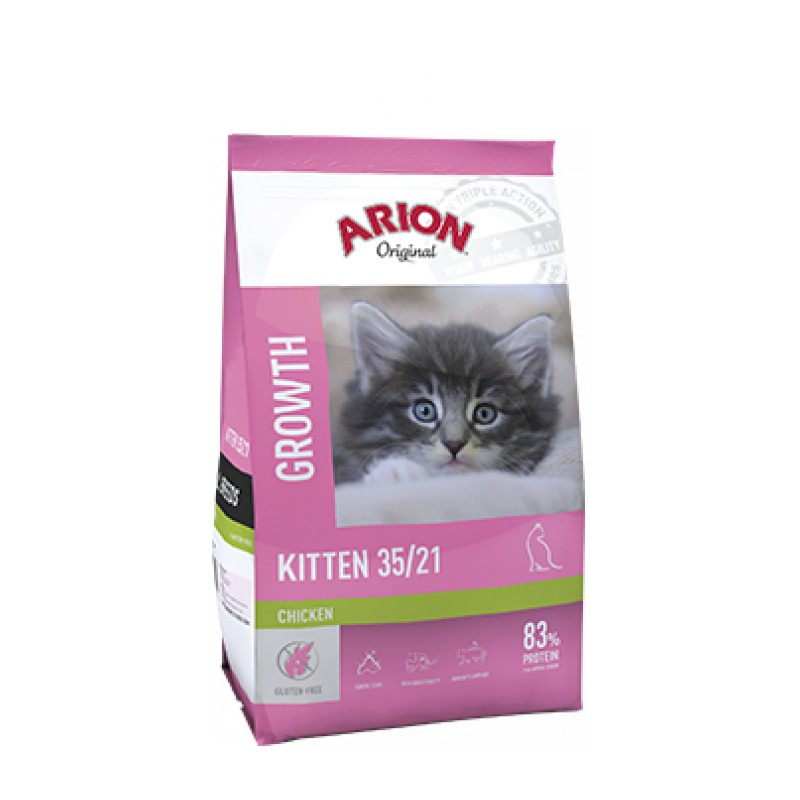 Arion Original kitten  35/21 2 kg