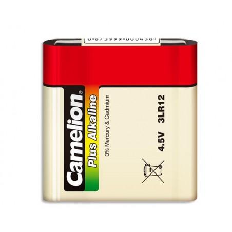 Batterij Alkaline 4.5V  3LR12
