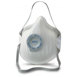 Moldex stofmasker 2405 FFP2 S fijnstof met ventiel