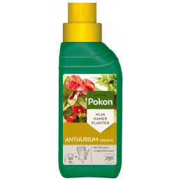 Anthurium voeding 250 ml