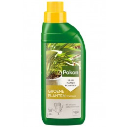 Groene planten voeding 500 ml