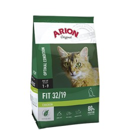 Arion Kattenbrokken Original fit 32/19 2 kg