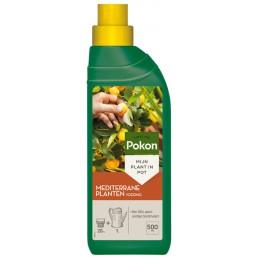 Mediterrane Planten Voeding 500 ml