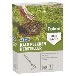 Graszaad Kale Plekken Hersteller 200 gram