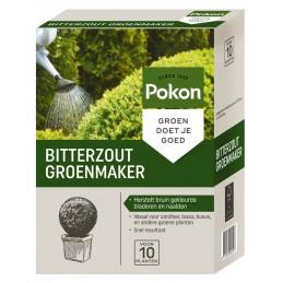 Bitterzout Groenmaker 500 gram