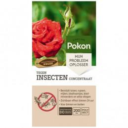 Tegen insecten concentraat 200 ml