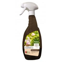 Bio schimmelgevoelige plantenspray
