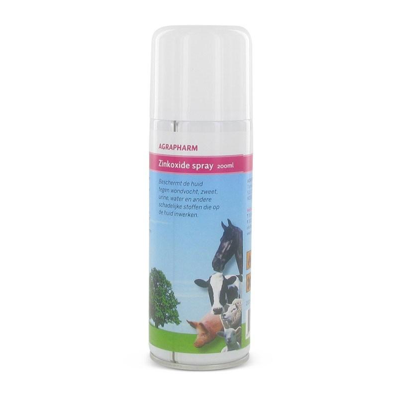 Zinkoxide spray 200 ml