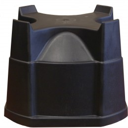 Regenton Rainsaver Mini standaard zwart