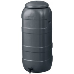 Regenton Rainsaver mini antraciet 100 liter