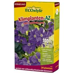 Klimplanten-AZ