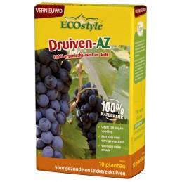 Druiven-AZ