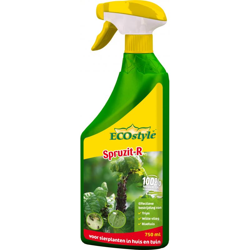 Ecostyle Spruzit-R spray 750 ml