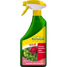 Ecostyle Vital gebruiksklaar 500 ml
