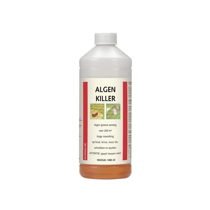 Algenkiller Luxan 1 Liter