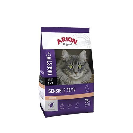 Arion Original kat sensible 32/19 2 kg