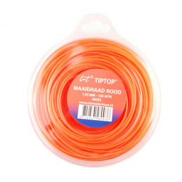 Trimdraad 1.6mm 100 meter
