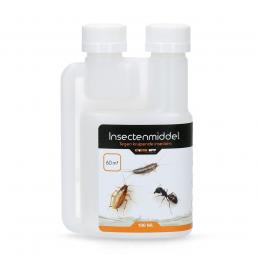 Insectenmiddel tegen kruipende insecten 100 ml