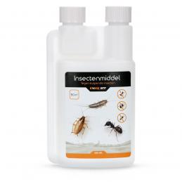 Insectenmiddel tegen kruipende insecten 250 ml