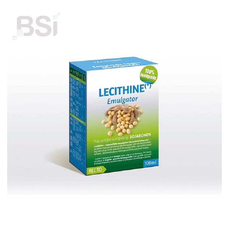 Ecopur Lecithine bladziekten 100 ml