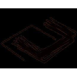 Gronddoekpennen 25 cm