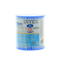Intex filter type H 2 stuks