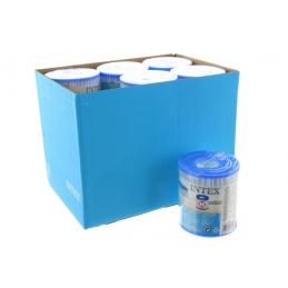 Intex filter type H 12 stuks per doos