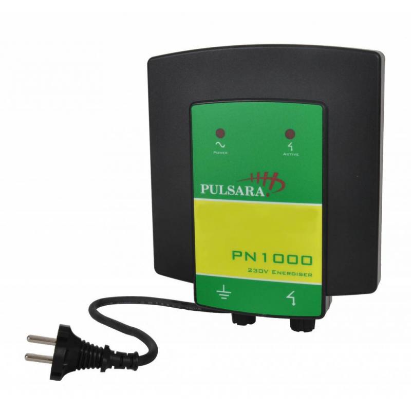 Pulsara Lichtnetapparaat PN1000