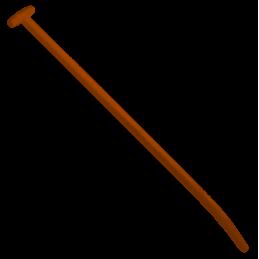 Batssteel 100 cm