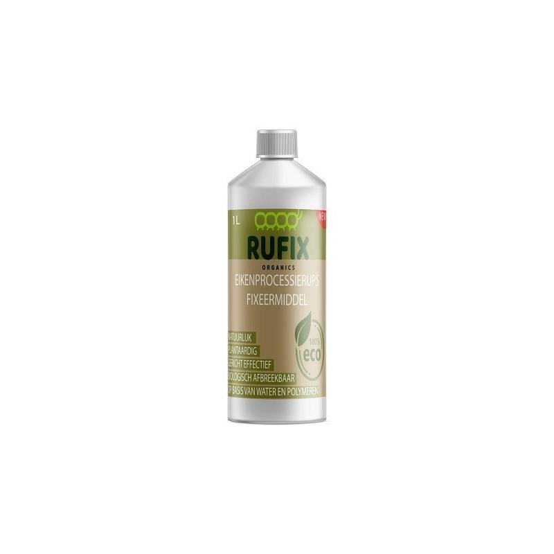 Rufix tegen eikenprocessierups