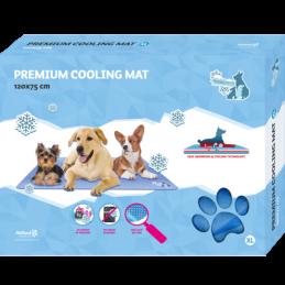 CoolPets Premium koelmat hond XL 120 x 75 cm