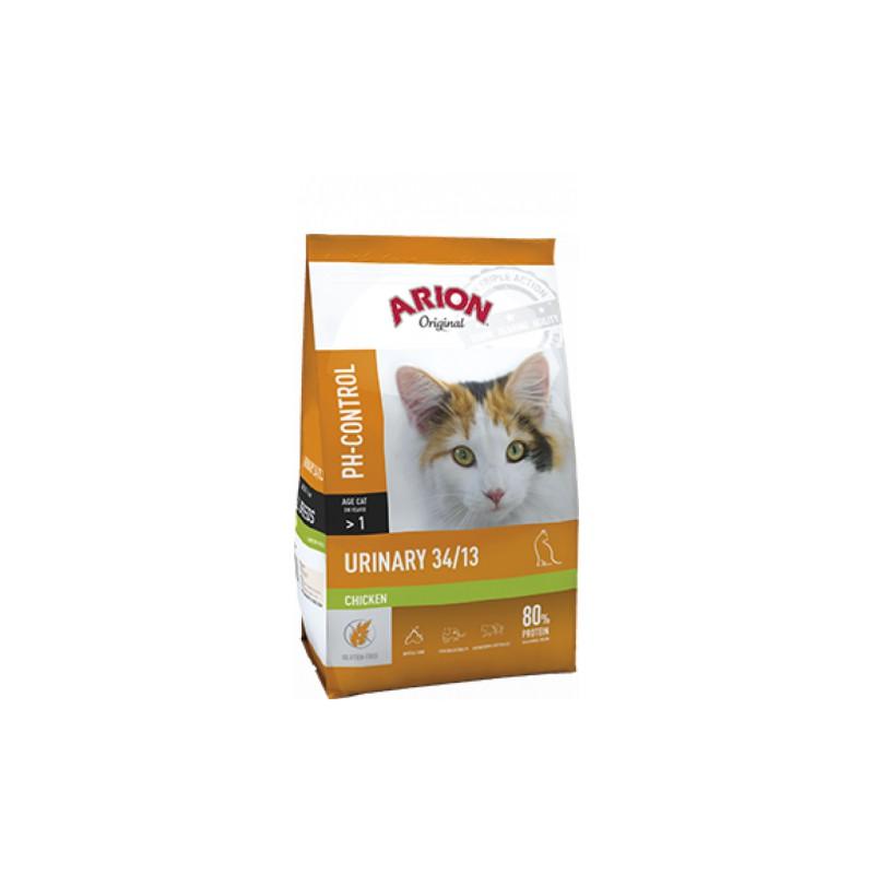 Arion Original kat urinary 34/13 2 kg
