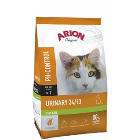 Arion Kattenbrokken Original urinary 34/13 2 kg