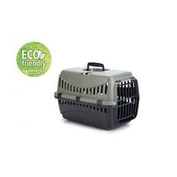 BZ Katten Reismand Gypsy eco groen/zwart 46 x 31 x 32 cm