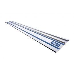 Scheppach geleiderail 1400mm PL75 / PL55