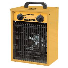 Elektrische Heater B3 ECA 3KW
