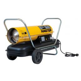Directe Diesel Heater B150 CED 44KW