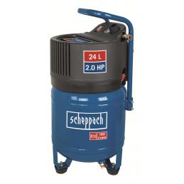Draagbare compressor HC24V 24L