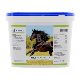 TWM Horsemix