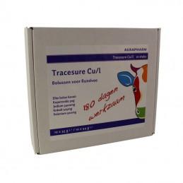 Tracesure Cu/I Bolus 10st