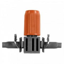 Gardena Micro Drip System regelbare seriedruppelaar